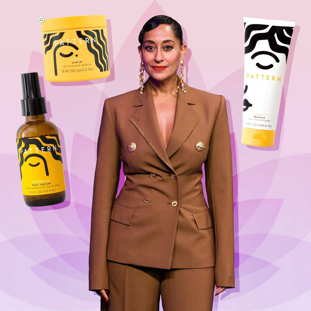 Why Curly Girls Everywhere Love Tracee Ellis Ross's Pattern Haircare