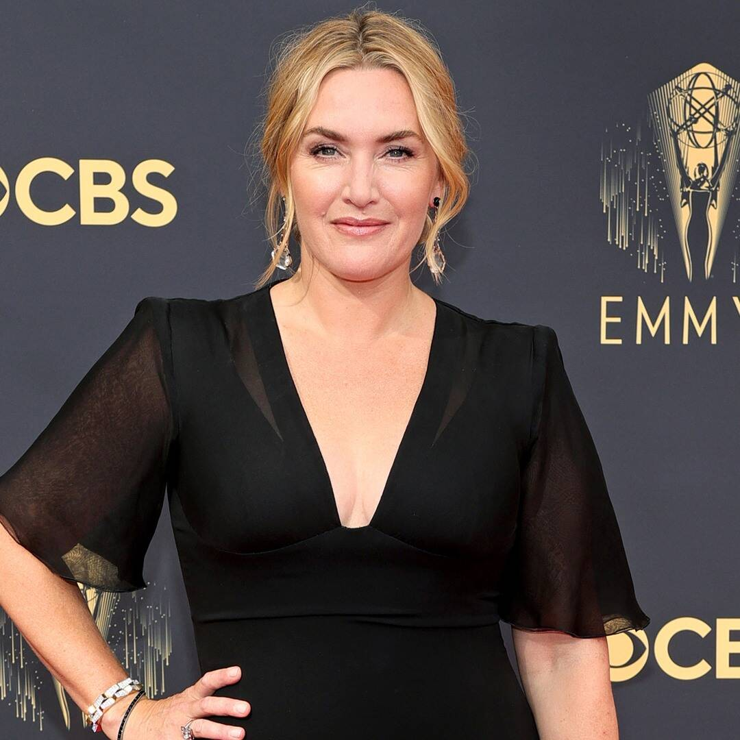Kate Winslet's Emmys Speech Will Make You Love Her Even More