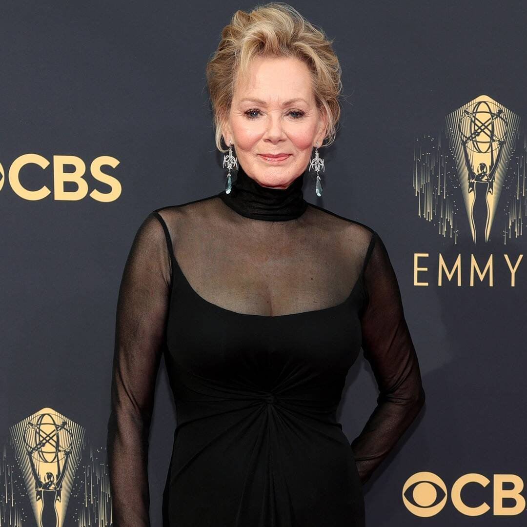 Jean Smart Brings Us to Tears Thanking Her Late Husband at 2021 Emmys