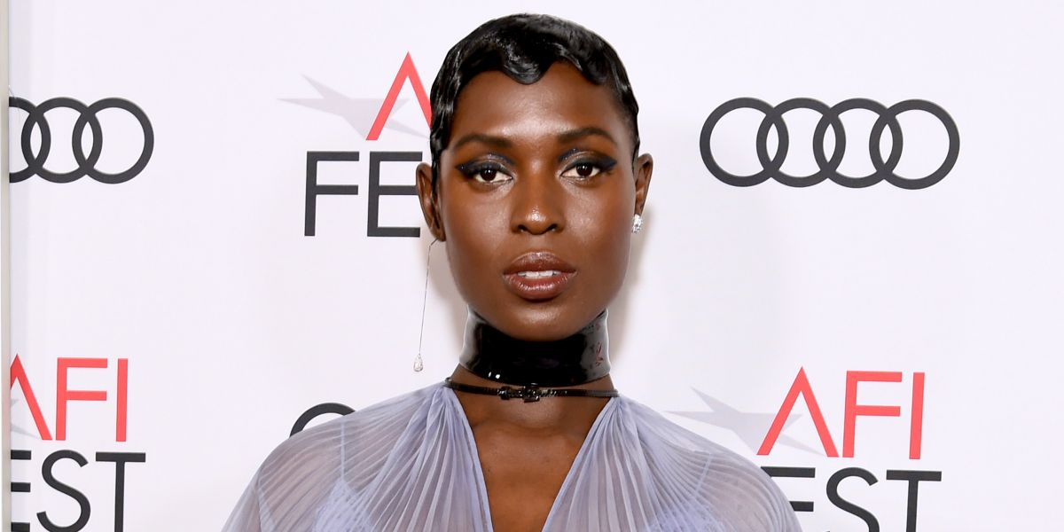 Jodie Turner-Smith Lands Her First Vogue Cover!
