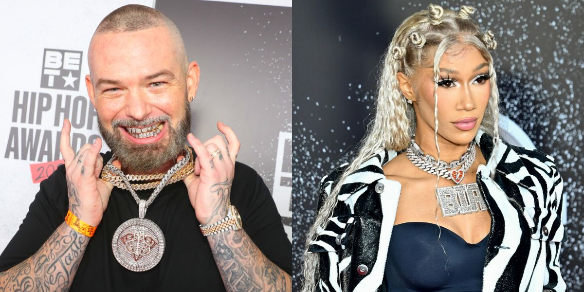 Best Bling Spotted On The 2021 Hip Hop Awards Red Carpet!