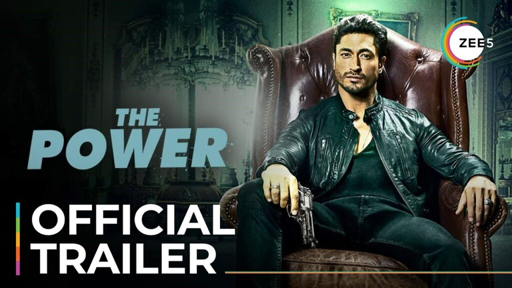 The Power Full Movie Download Filmywap