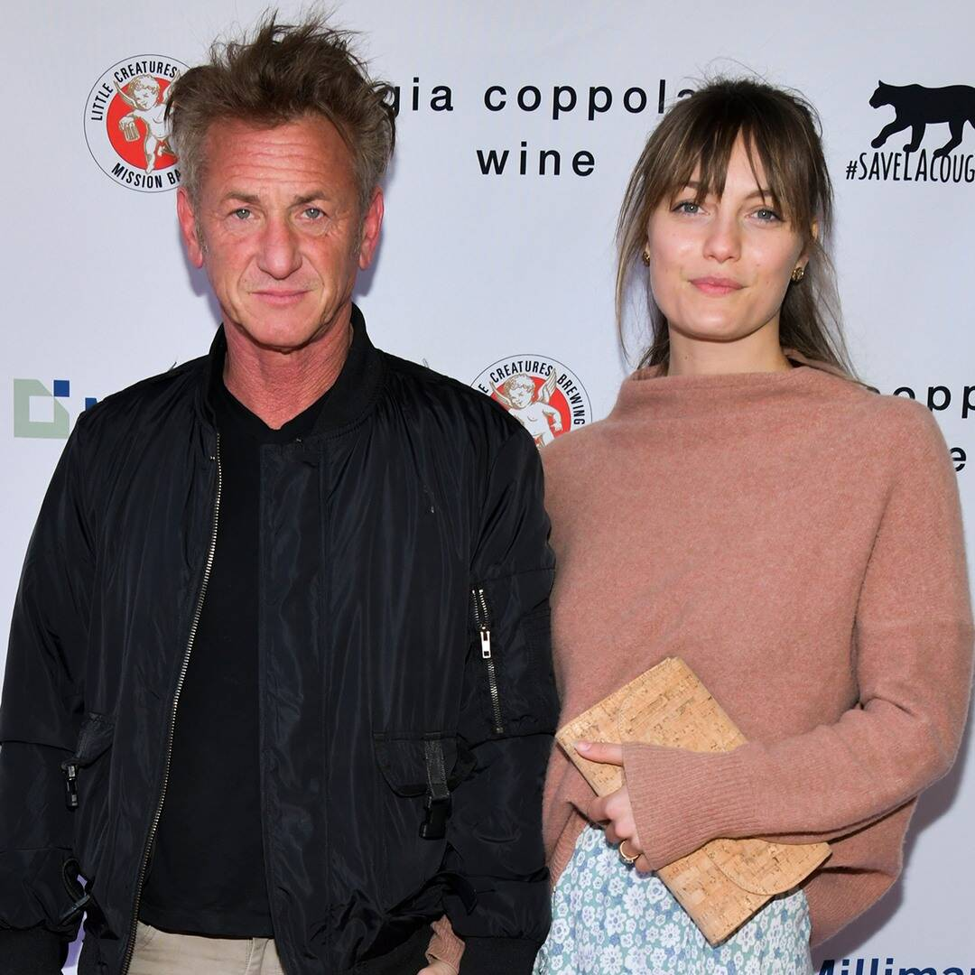 Sean Penn's Wife Leila George Files for Divorce After 1 Year